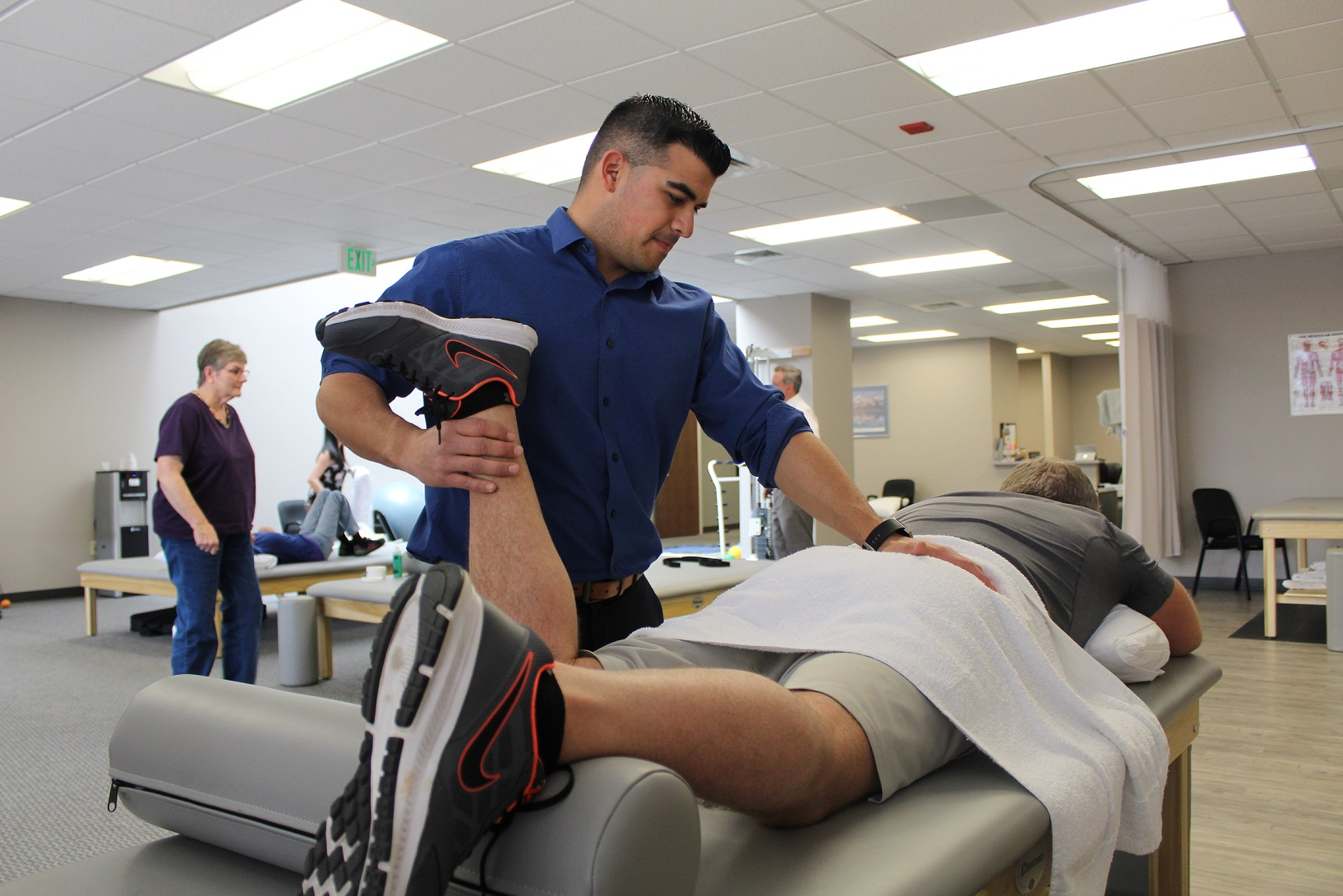 physical therapy benefits denver co