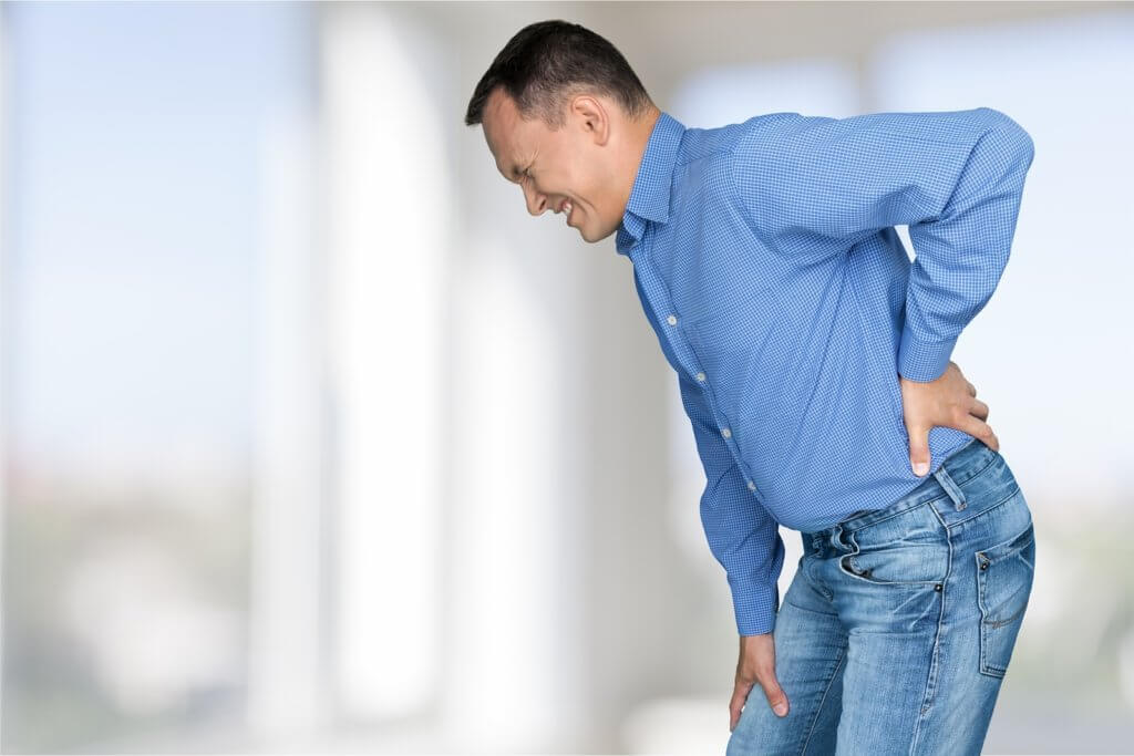 Lower Back Chronic Pain Treatments. Denver, CO