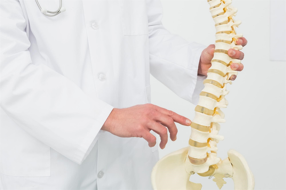Spine Decompression - Colorado Pain Care