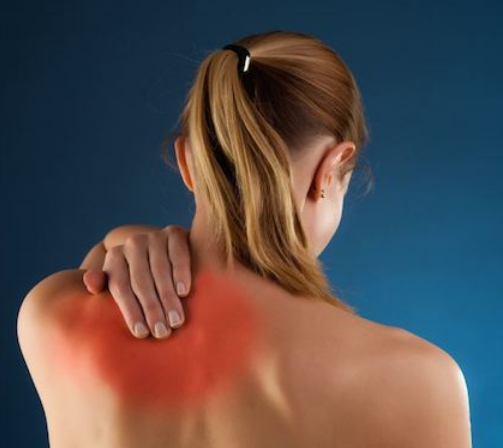 Upper Back Pain - Colorado Pain Care