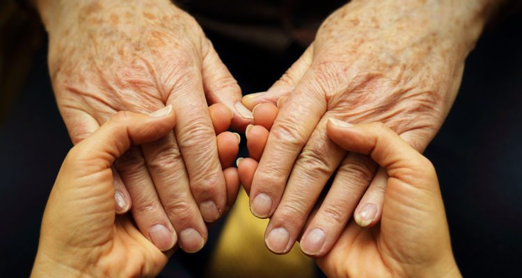 Aging and Healing Process - Colorado Pain Care