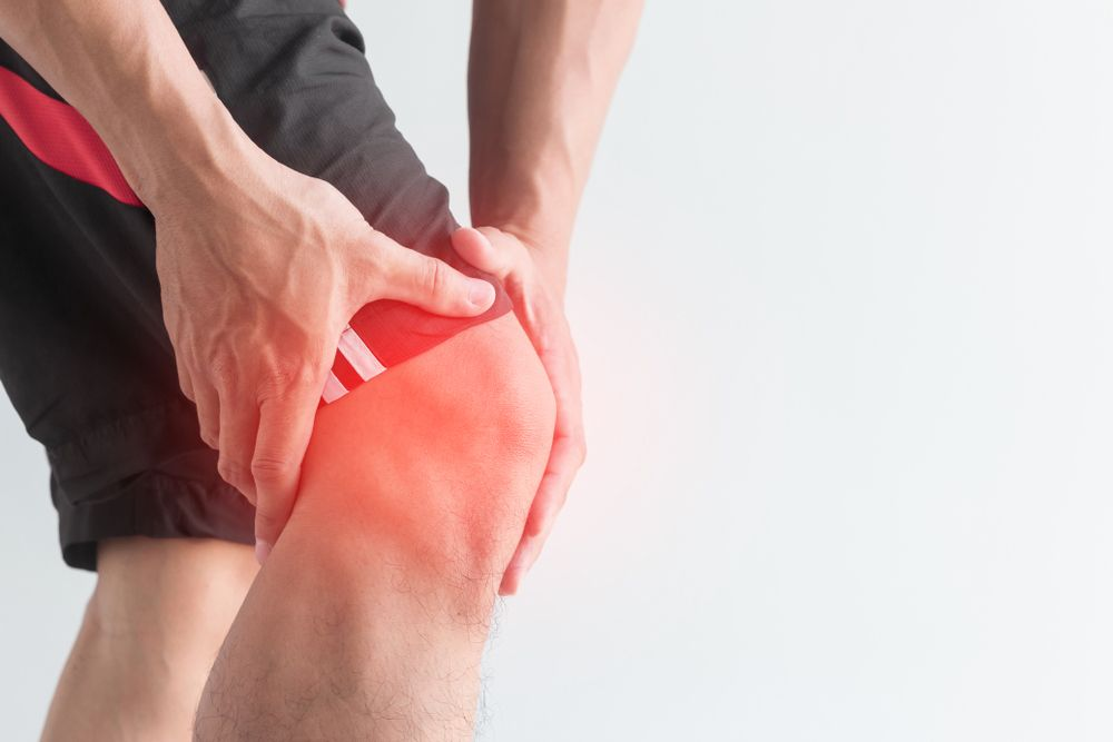 knee pain - Colorado Pain Care