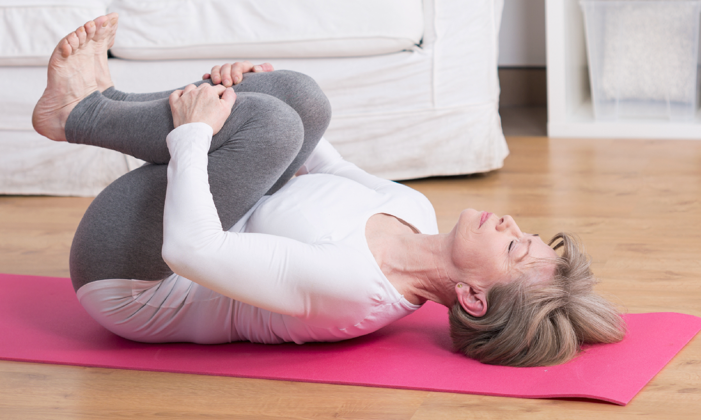 Stretches for lower back - Colorado Pain Care