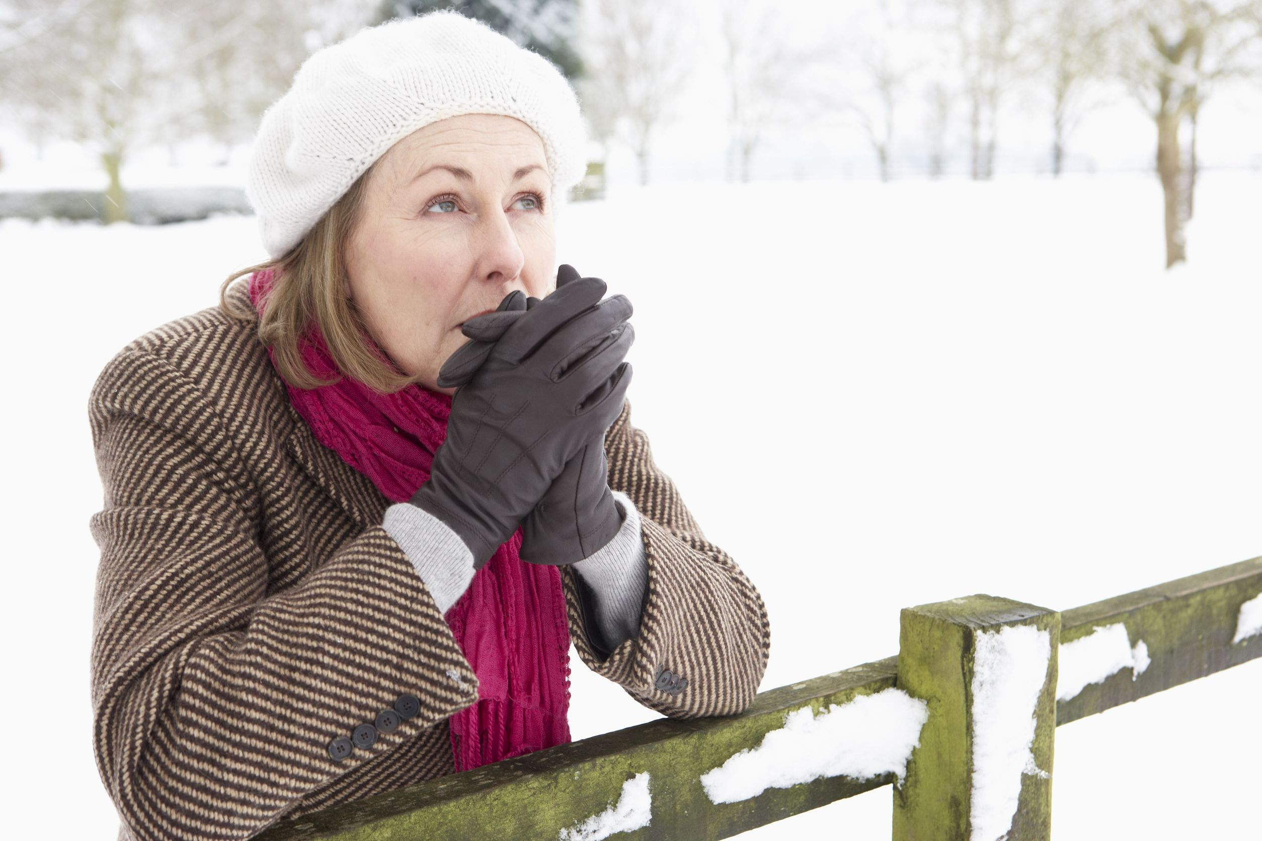 cold weather and pain - Colorado Pain Care
