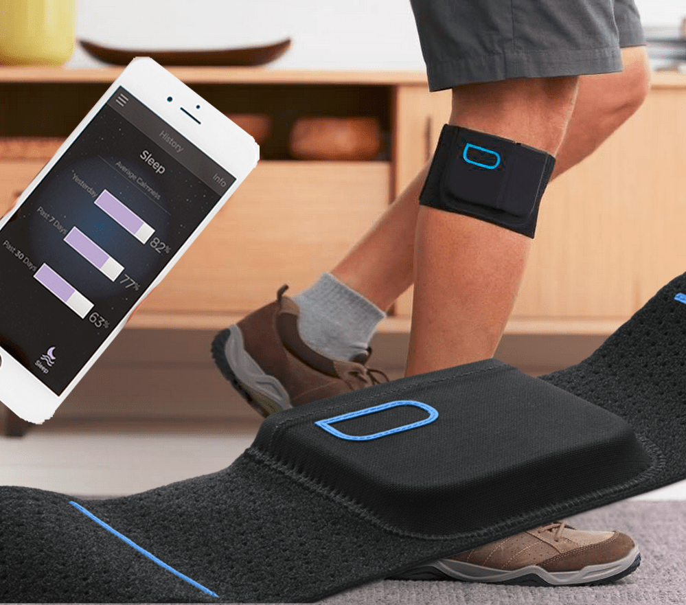 Quell device for chronic pain management Canada